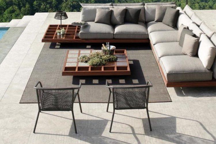 Patio Trading - Royal Botania - Belgian outdoor luxury